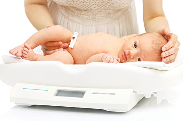 Phát hiện sớm và nuôi dưỡng trẻ suy dinh dưỡng