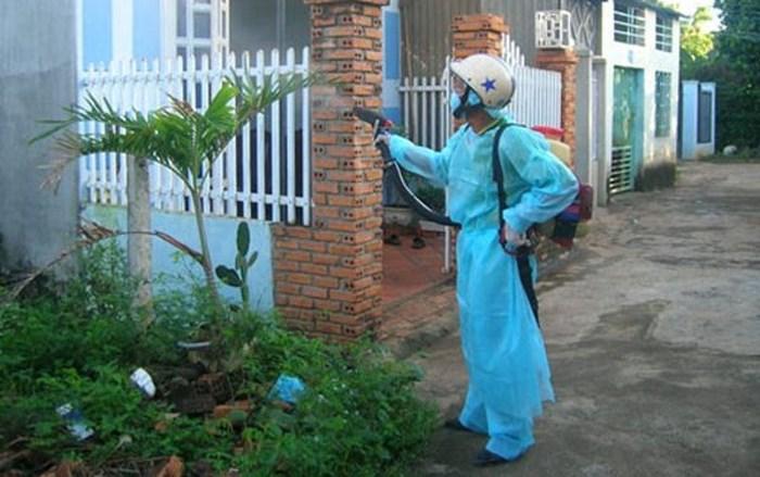 Để không mắc sốt xuất huyết Dengue