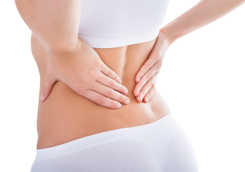 Cách trị đau thắt lưng