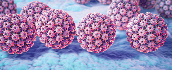 Human papilloma virus và ung thư cổ tử cung