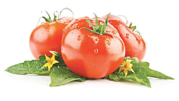 Bổ sung vitamin từ rau quả