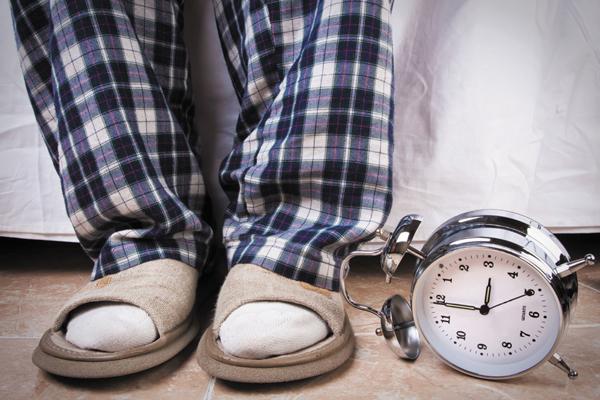 Những nguyên nhân phổ biến gây tiểu đêm