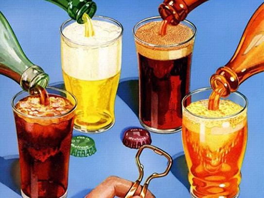 Phát hiện mối liên quan giữa đồ uống có đường và ung thư