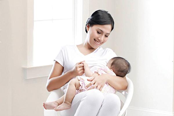 Chăm sóc bụng cho phụ nữ sau sinh