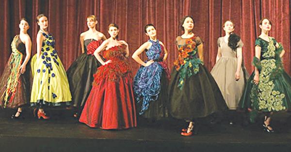 Những căn bệnh làm thay đổi thời trang thế giới