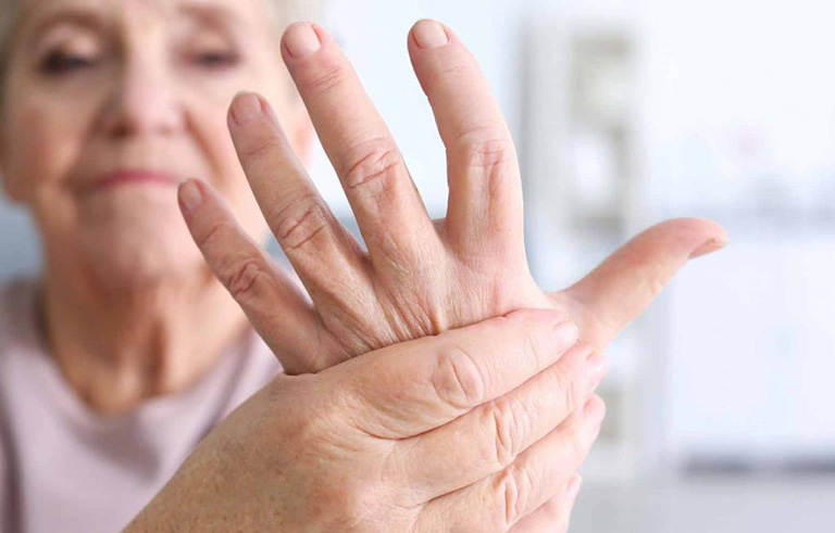 Bài thuốc hay trị phong tê thấp