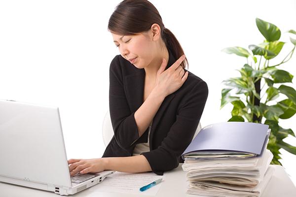 Chăm sóc sức khỏe cho nhân viên  văn phòng
