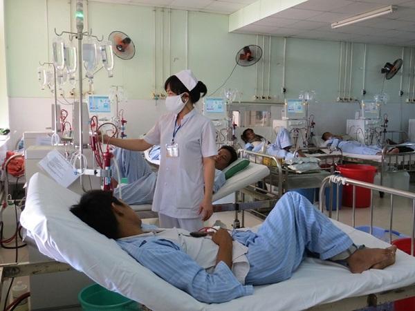 Thực hiện nghiêm luật BHYT hướng tới mục tiêu bao phủ chăm sóc sức khỏe toàn dân