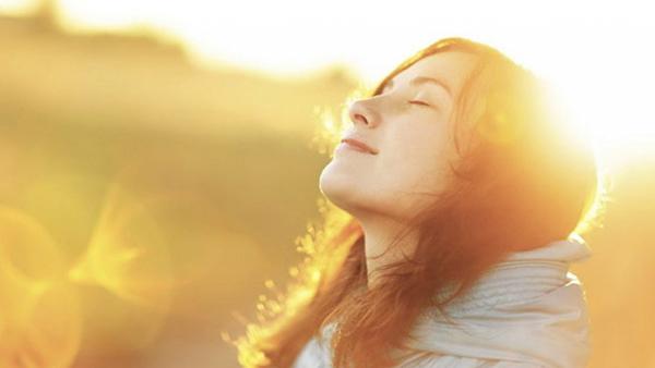Ánh nắng mặt trời và vitamin D kỳ diệu