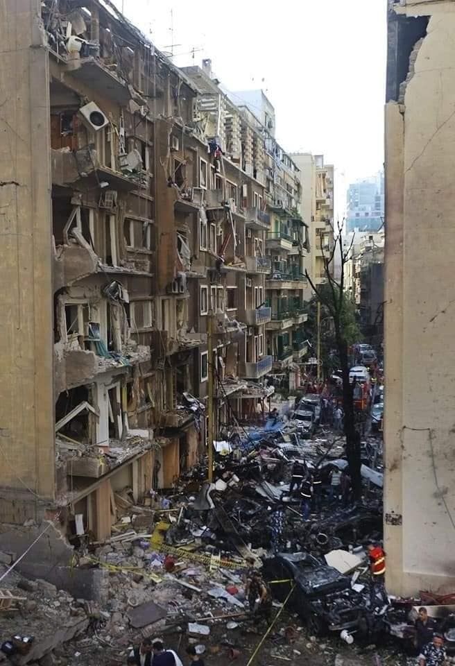Hơn 5.000 người thương vong, y tế Lebanon lâm vào khủng hoảng kép