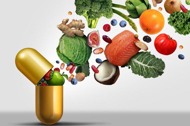 Vitamin và khoáng chất:  Dùng thế nào cho an toàn?