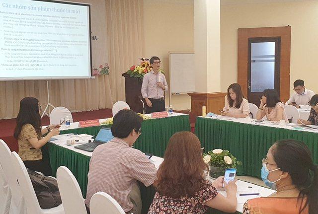 Hội thảo chuyên đề về tình hình vi phạm quảng cáo, buôn bán, kinh doanh thuốc lá điện tử, thuốc lá nung nóng, shisha.