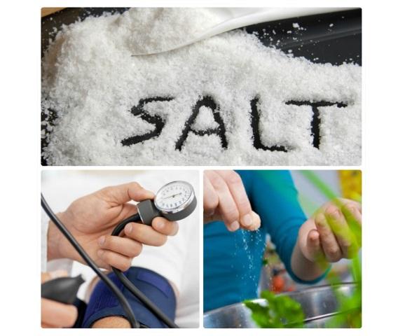 Chuyên gia Cục Y tế dự phòng chỉ ra những sai lầm của người Việt khi sử dụng muối