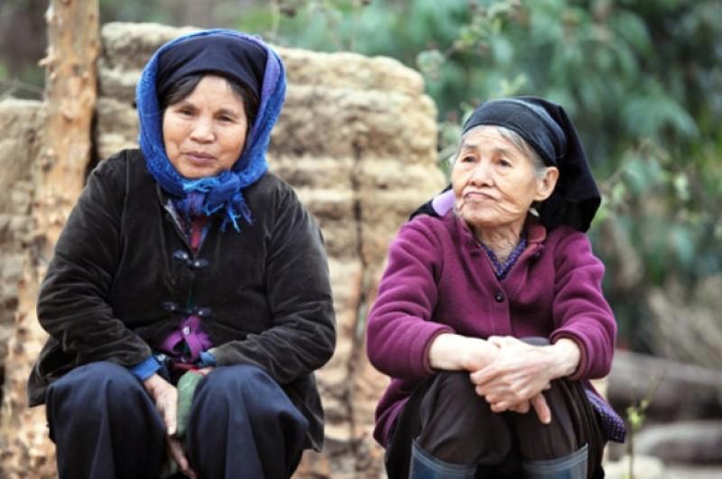 Việt Nam đang có tốc độ già hóa dân số rất nhanh