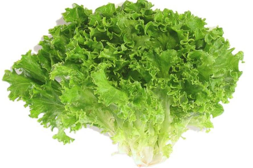 thực phẩm giảm mụn- rau