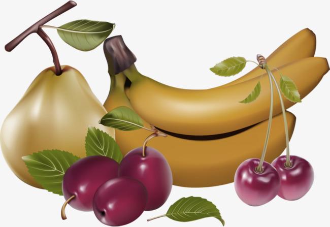 thực phẩm giảm mụn- trái cây