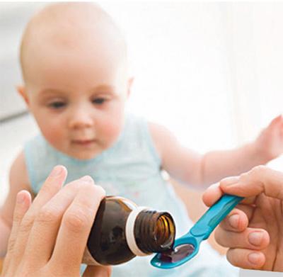 Dùng Fluoroquinolon cho trẻ em: Được hay không? 1