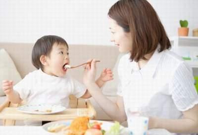 Cải thiện hấp thu để trẻ nhỏ tăng trưởng tốt 1