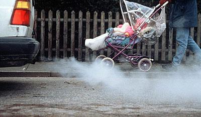 Ô nhiễm môi trường gây gia tăng bệnh đái tháo đường 1