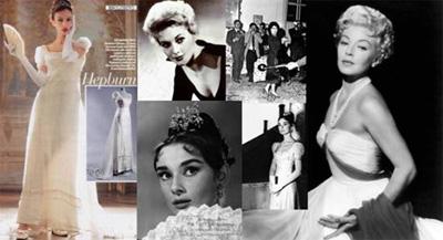 Thời trang và các minh tinh thời hoàng kim Hollywood bên dòng Tevere 2