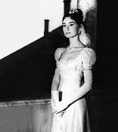 Thời trang và các minh tinh thời hoàng kim Hollywood bên dòng Tevere 3