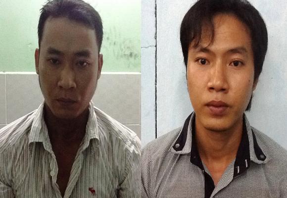 2 anh em ruột đâm chém, truy sát người kinh hoàng 1