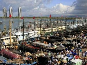 32 tàu Trung Quốc chính thức xâm phạm Trường Sa 1