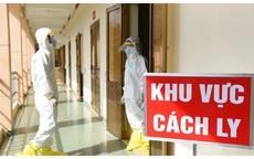 Ngày 27/9: Có 9.362 ca mắc COVID-19 tại TP HCM, Bình Dương và 34 tỉnh, thành phố