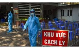 Ngày 25/10: Có 3.639 ca mắc COVID-19 tại TP HCM và 52 tỉnh, thành; 1.323 bệnh nhân khỏi