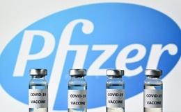 Chiều 25/10: Thêm hơn 2,6 triệu liều vaccine phòng COVID-19 Pfizer về Việt Nam; nhiều tỉnh thêm các ca F0