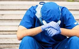 Stress, sang chấn tâm lý - nỗi ám ảnh của nhân viên y tế trong đại dịch COVID-19