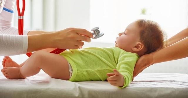 Cần phát hiện sớm xuất huyết tiêu hóa ở trẻ em - Ảnh 4.