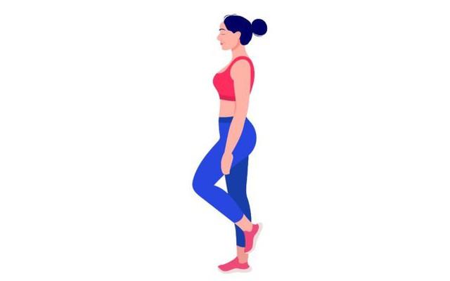 3 bài tập cải thiện tính linh hoạt cho khớp, ngăn ngừa cứng khớp - Ảnh 2.