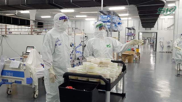 Chính phủ ban hành Quy định tạm thời 'Thích ứng an toàn, linh hoạt, kiểm soát hiệu quả dịch COVID-19' - Ảnh 1.