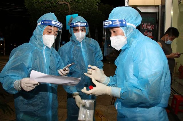 Chùm COVID-19 ở Hà Nam tăng lên 659 bệnh nhân, trong đó có 53 ca cộng đồng  - Ảnh 2.