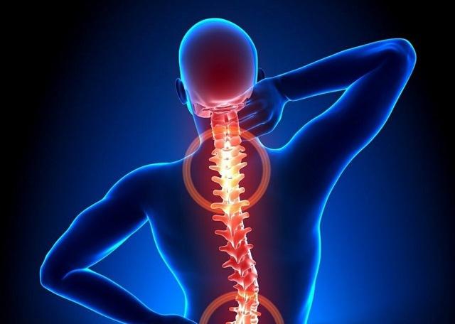 Hẹp ống sống - dấu hiệu, nguyên nhân, phương pháp chẩn đoán - Ảnh 1.