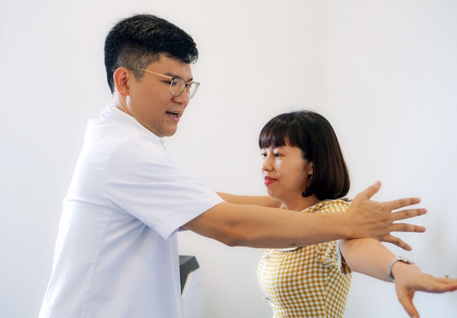 Hẹp ống sống - dấu hiệu, nguyên nhân, phương pháp chẩn đoán - Ảnh 6.