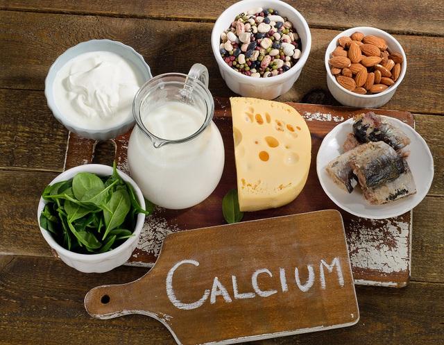 Thực phẩm nào tốt cho phụ nữ tuổi mãn kinh? - Ảnh 3.
