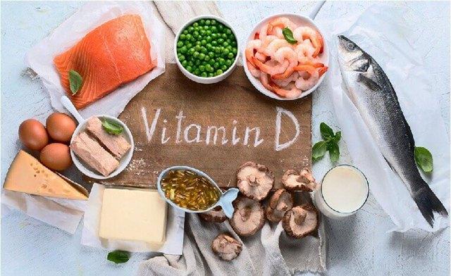 Thực phẩm nào tốt cho phụ nữ tuổi mãn kinh? - Ảnh 4.