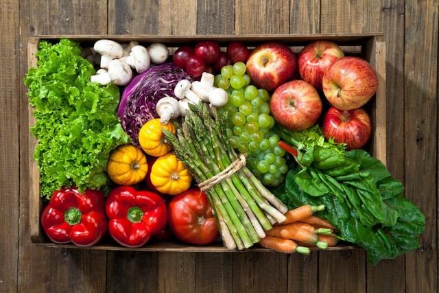 Thực phẩm nào tốt cho phụ nữ tuổi mãn kinh? - Ảnh 5.