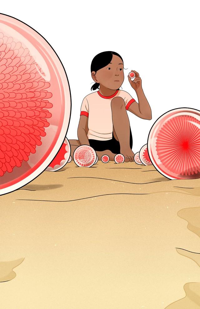 Tương lai của loài người và coronavirus - Ảnh 3.