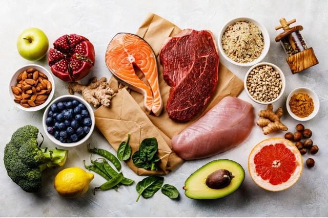 Thực phẩm gây nguy cơ ung thư - nên hiểu thế nào cho đúng? - Ảnh 1.