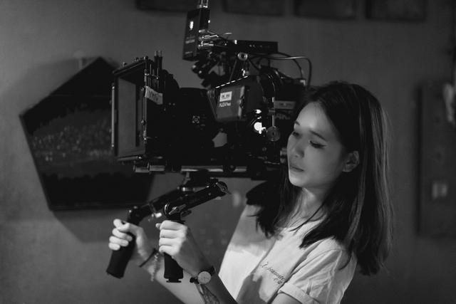 Đạo diễn trẻ Nguyễn Phan Linh Đan thắng giải LHP Quốc tế Busan 2021