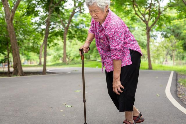 Khám phá mới về nguyên nhân và cách cải thiện bệnh xương khớp - Ảnh 1.