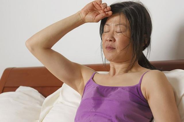 Các triệu chứng mãn kinh kéo dài bao lâu? - Ảnh 1.