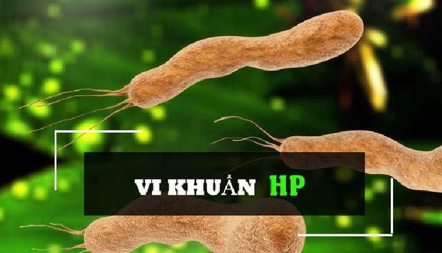 Nhiễm vi khuẩn H.P gây ung thư dạ dày có nên điều trị tiêu diệt? - Ảnh 3.