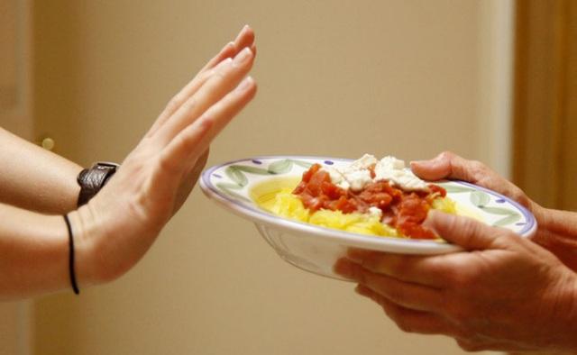 Thay đổi ngay 5 thói quen này nếu không muốn làm hại dạ dày của bạn  - Ảnh 3.