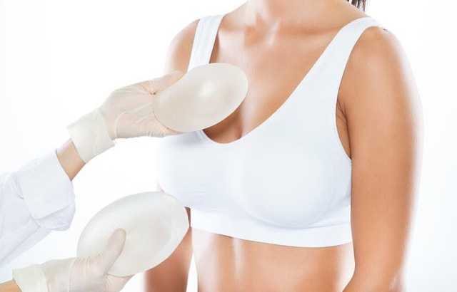 Để chọn được kích thước loại túi nâng ngực phù hợp với mình, bạn cần phải lên kế hoạch thật cụ thể và chi tiết trước khi phẫu thuật