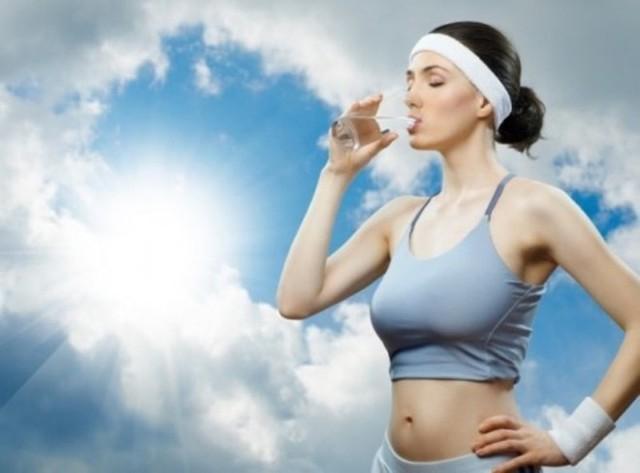 Uống nước thế nào khi tập thể thao? - Ảnh 5.