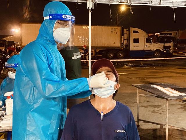 """Bộ Y tế làm rõ hơn hướng dẫn về xét nghiệm để """"Thích ứng an toàn, linh hoạt, kiểm soát hiệu quả dịch COVID-19"""" - Ảnh 1."""